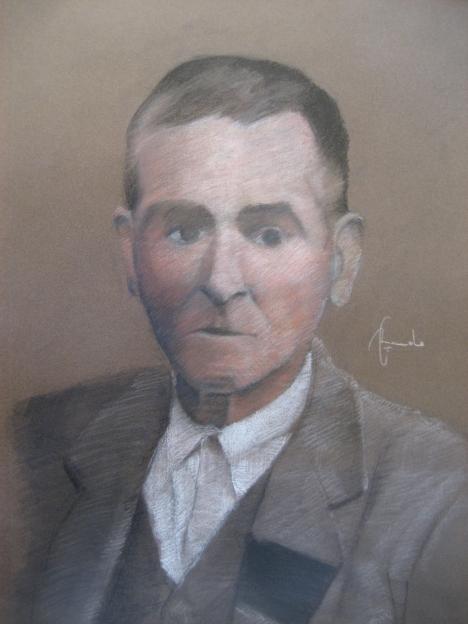 Papa Miguel